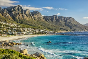 Get in the Christmas Spirit in Cape Town