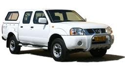 Group DS Nissan double cab Deposit R3000.-  1x Border crossing free !
