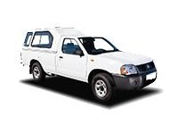 Group R1  NP 300 diesel 200km FREE per day No border crossing